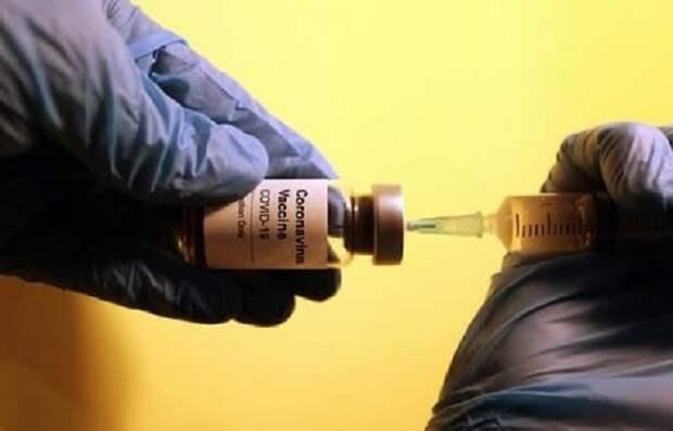 ВОЗ изучает проблемы с сердцем у людей после вакцинации Pfizer