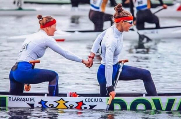 Олимпийские игры: Молдова представит в соревнованиях по гребле на байдарках и каноэ женские команды