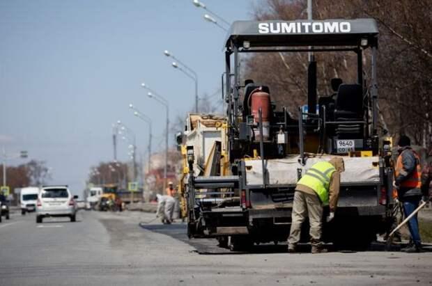 Кабмин дополнительно выделит 100 млрд рублей на строительство автодорог