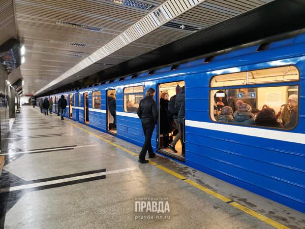 Правительство региона создало штаб по развитию метро в Нижнем Новгороде