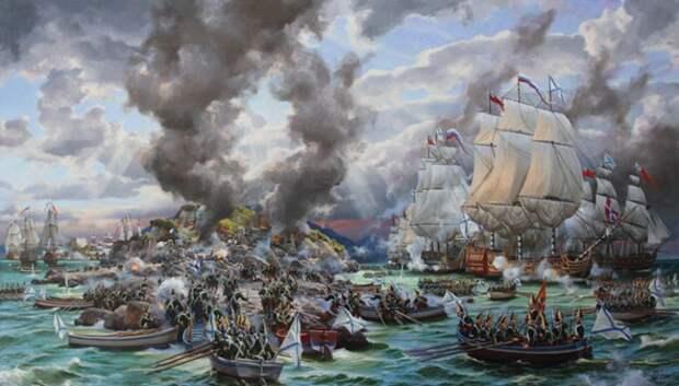 День морской пехоты — дань героизму и доблести