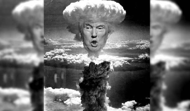 Завявление Трампа о невероятном новом оружии озадачило экспертов