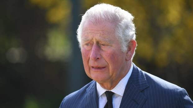 Принц Чарльз не отвечает на вопросы о принце Гарри после его скандального интервью