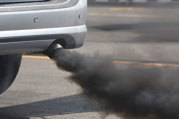 Почему дизельный двигатель шумнее бензинового
