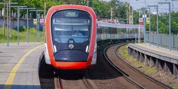 Собянин включил 8 станций метро и МЦД в перечень бесплатных пересадок/mos.ru