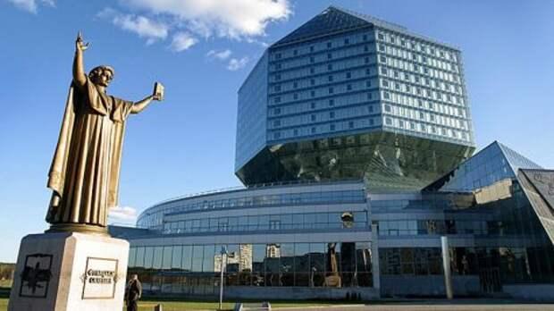 Белоруссия готова вести диалог с Западом