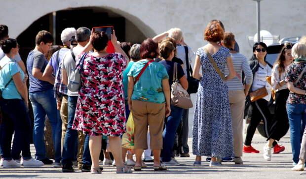 Комитет потуризму Татарстана пообещал 100%-ную загрузку гостями намайские праздники