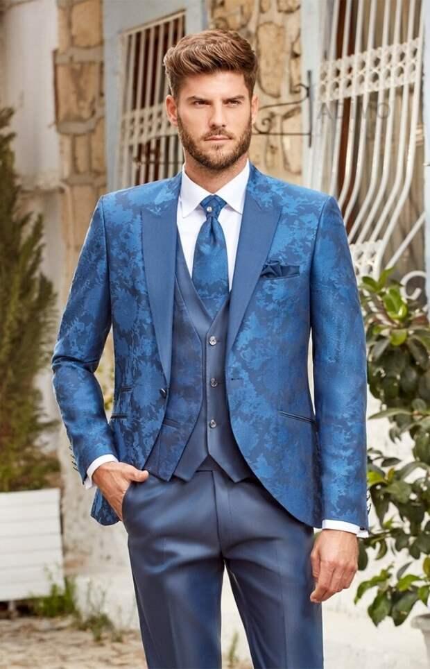 Правда ли, что некоторые цвета в одежде способны делать мужчин нежными, а женщин сильными