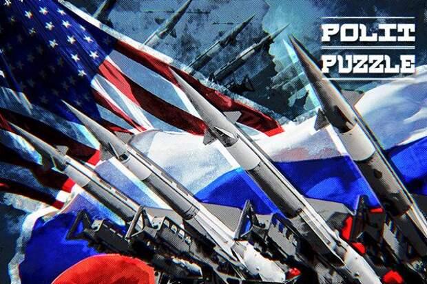 СМИ США «слили» секретный план «многодоменной операции» НАТО по захвату Калининграда
