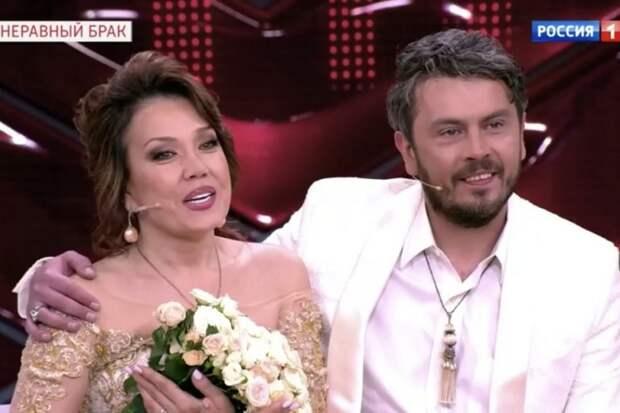 Итальянский жених Азизы оказался русским