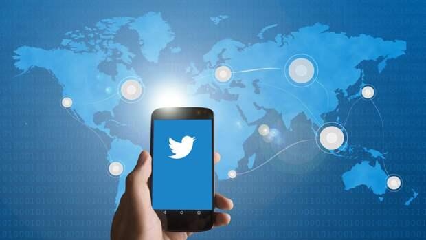 Роскомнадзор заявил о готовности администрации Twitter удалять весь противоправный контент