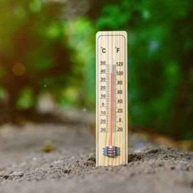 Россиян предупредили о наступлении небывалой жары