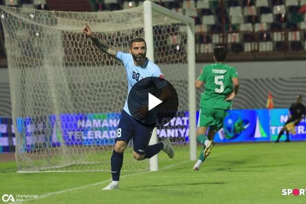 Superliga-2021. 8-turning barcha gollari