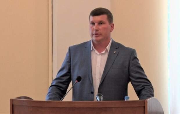 Новый заместитель появился у мэра Ялты