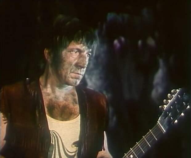 Леший - Новогодние приключения Маши и Вити (1975)