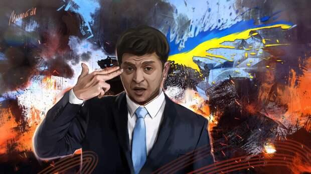 Крым рад оккупантам: крымчане резко ответили Зеленскому на его заявление