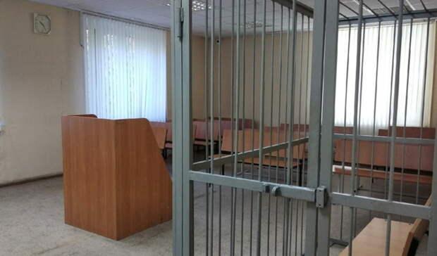 Засмерть работника налесосеке уральскому предпринимателю грозит 4 года колонии