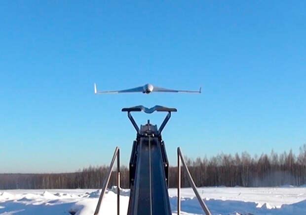 Российские военные получат дрон-камикадзе