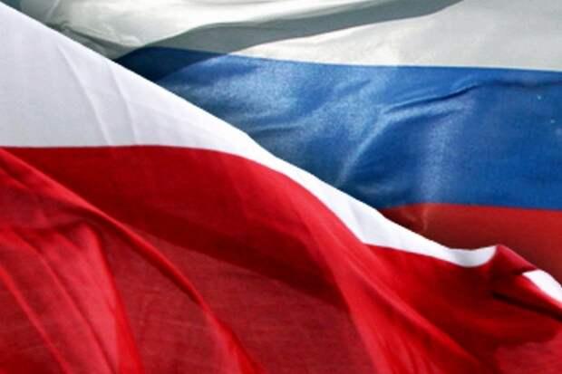 Чем ближе к Западу, тем дальше от России: почему поляки намеренно ухудшают отношения с РФ
