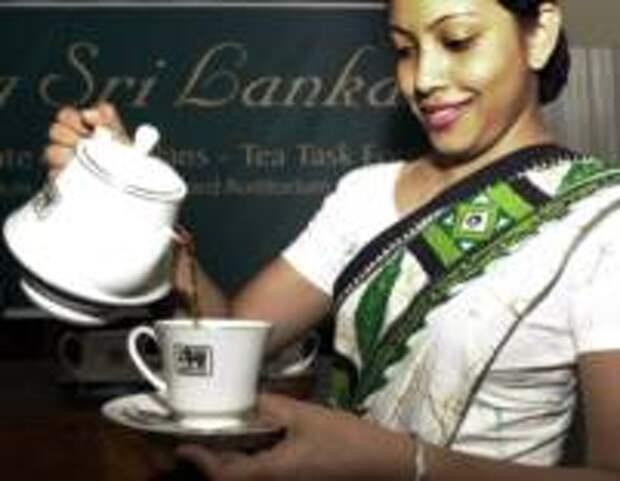 Цейлонский чай -  чай безупречного качества