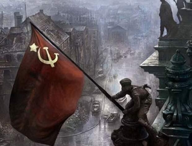 Мы вам пришлём флаг. Красный. Договорились? Эдуард Лимонов