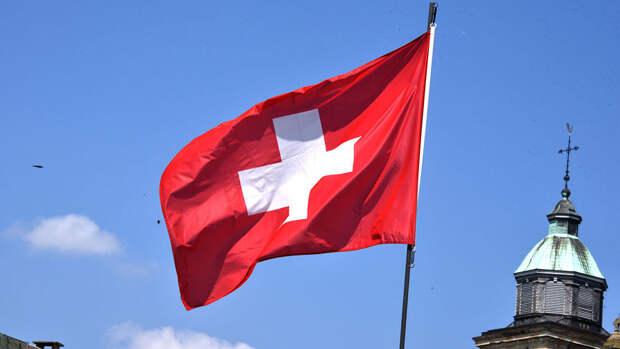 В Швейцарии заявили, что огонь в Карабахе прекратился благодаря России