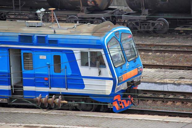 Хуснуллин отменил проектирование городской электрички в Севастополе