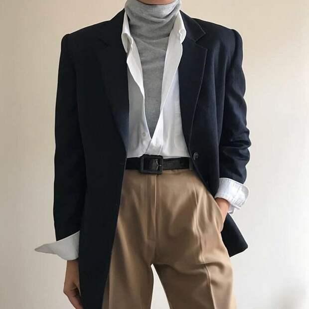 8 маст-хэвов в зимнем женском гардеробе