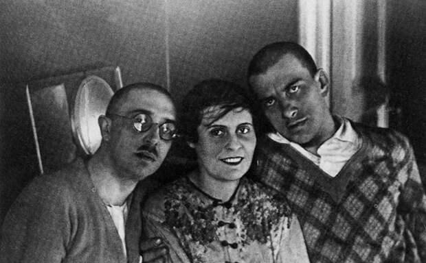 Третий не лишний: Неизвестные любовные треугольники известных писателей