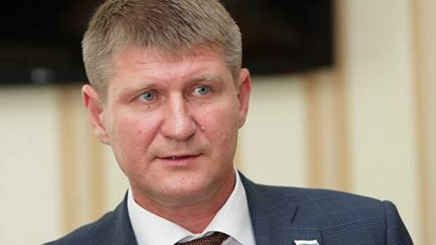 В Госдуме оценили предложение Кулебы обменять Крым на газопровод