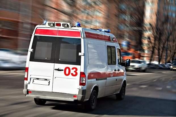 Под Липецком погиб 15-летний подросток