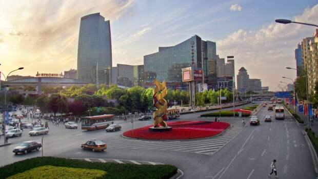 Власти Китая заявили об ущемлении суверенитета на фоне слов глав МИД стран G7