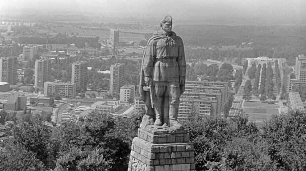 В Болгарии разгорается волна антироссийских настроений