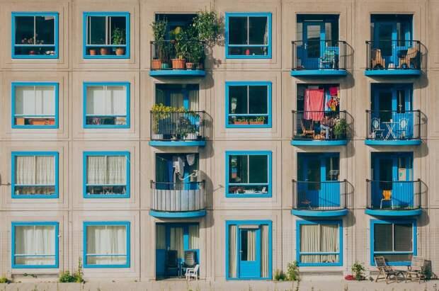 Количество нуждающихся в жилье увеличилось в Севастополе