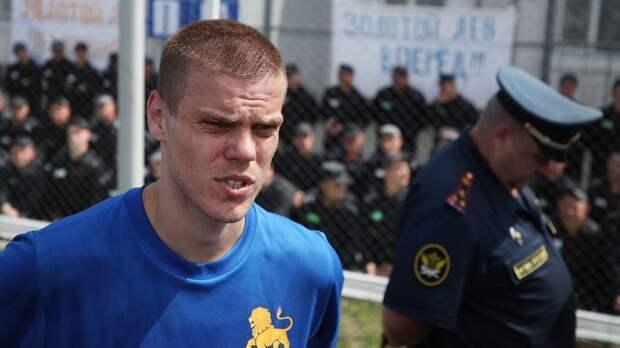 Приговор Кокорину по делу о драке снова будет обжалован