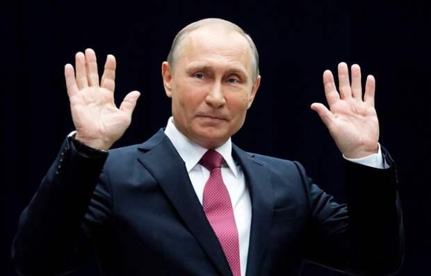 Москва всегда пыталась добиться политического хаоса в Вашингтоне
