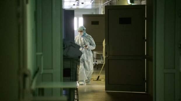 Мишустин заявил о переломном моменте вызванного коронавирусом кризиса