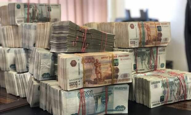 Красноярские банки стали выявлять больше фальшивок