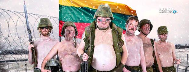 Литва признает Тихановскую президентом и готовится к войне