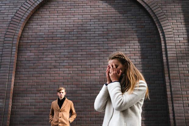 Пережить расставание. Что поможет подростку?
