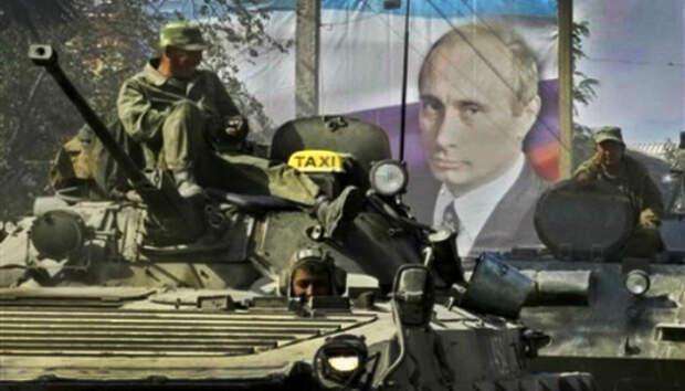 Ищенко объяснил, почему процесс вхождения Донбасса в состав РФ уже не остановить