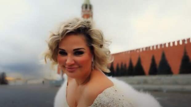 Воры обокрали оперную певицу Максакову-Игенбергс на 500 тыс. долларов