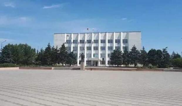 Подрядчик стройки парка в Константиновске похитил 5,5 млн рублей