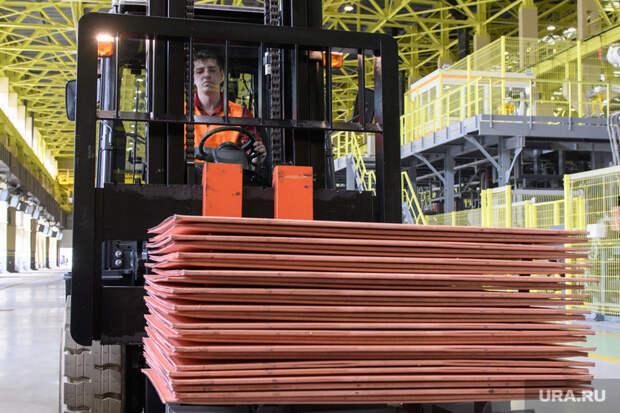 Главный актив УГМК получил рекордную прибыль вначале года