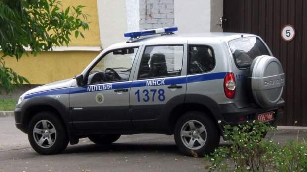 В Белоруссии задержали главного редактора портала Hrodna.life