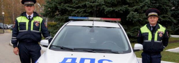 Полиция/ Фото: гибдд.рф