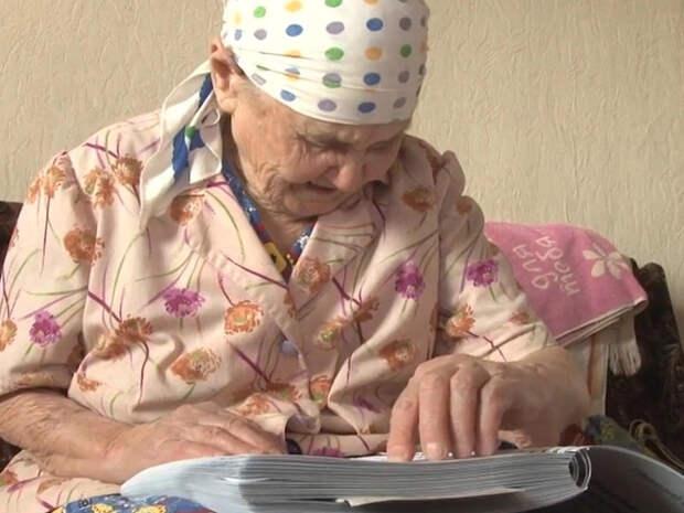 Прокуратура Читы проведёт проверку после новости ZAB.RU об условиях жизни ветерана ВОВ