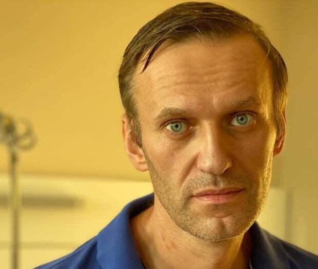 Спикер Госдумы РФ назвал Навального «бесстыдником», работающим с западными спецслужбами