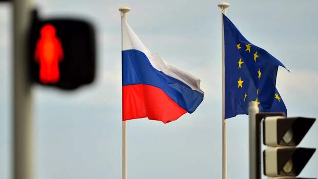 Bloomberg: посол ЕС предложил изменить подход к России