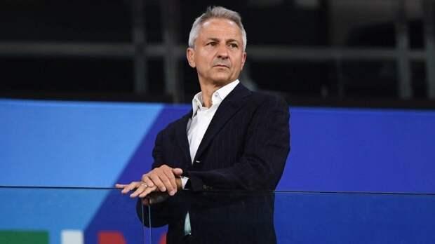Семь клубов Серии А выразили недоверие президенту лиги
